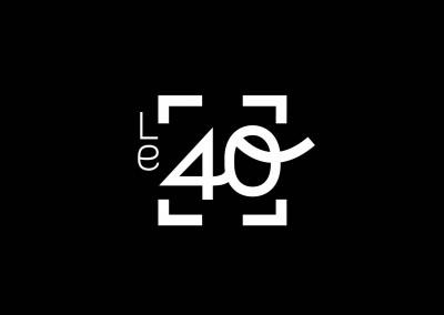 Le 40