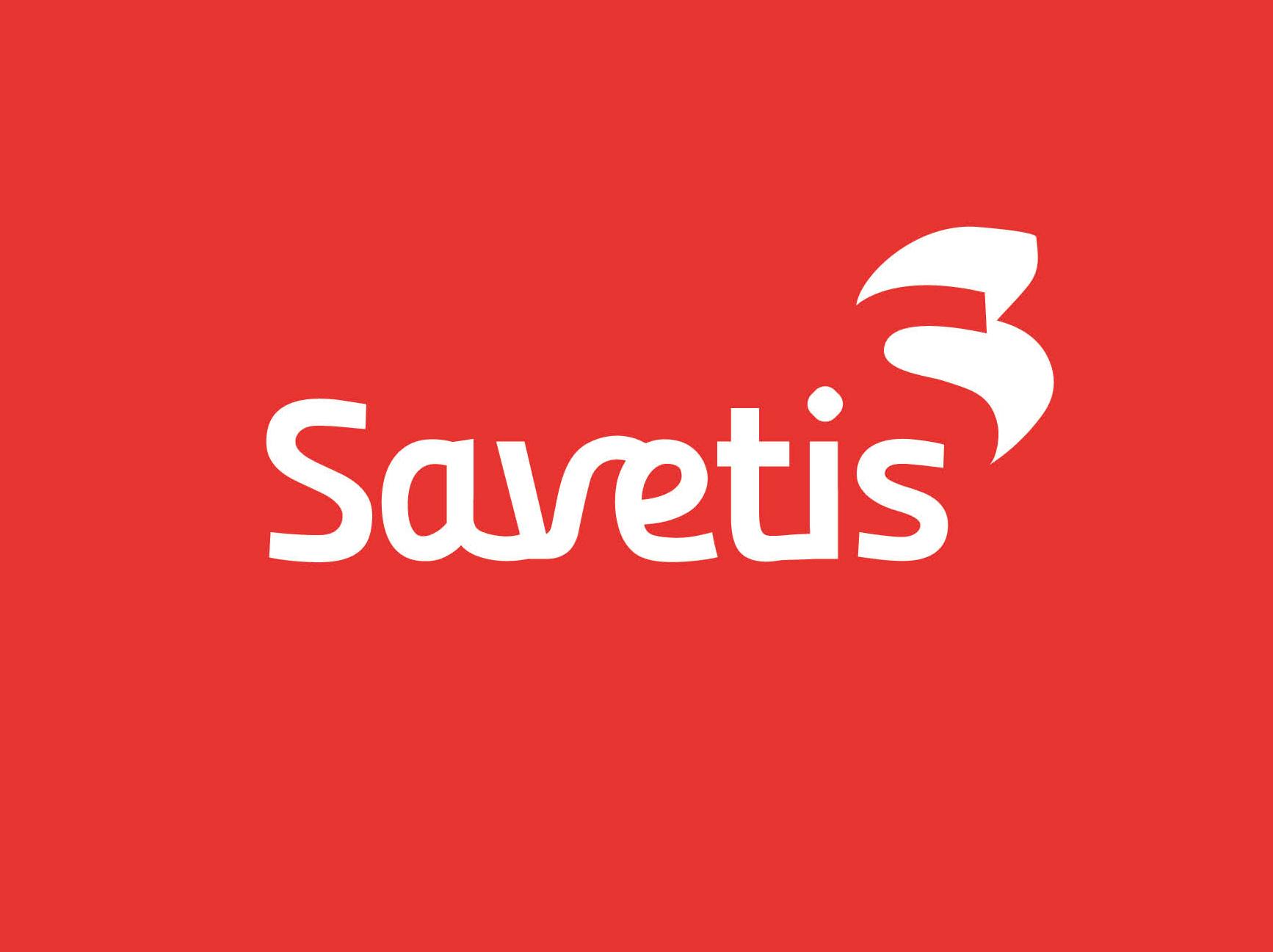 logo Savetis