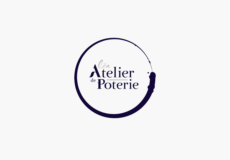 Logo Léa Poterie