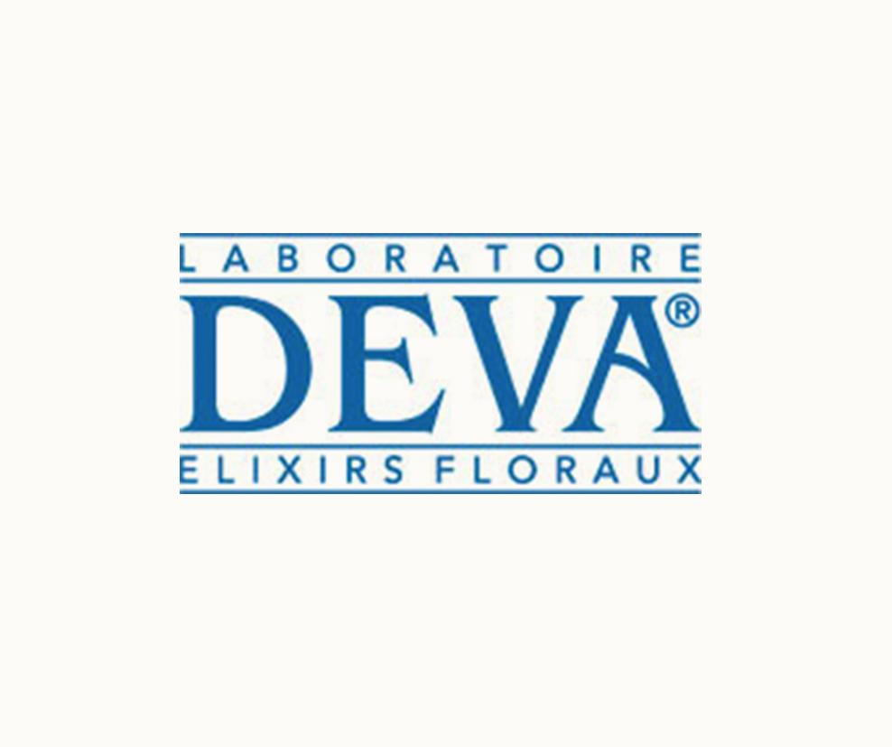 ancien logo Deva