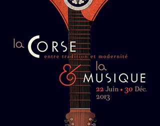 La Corse et la Musique